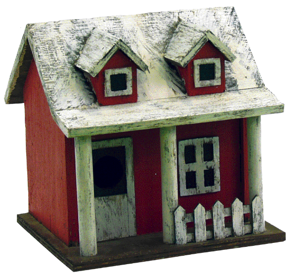 Index of wholesale bird houses birdbarns bird houses for Song bird house plans